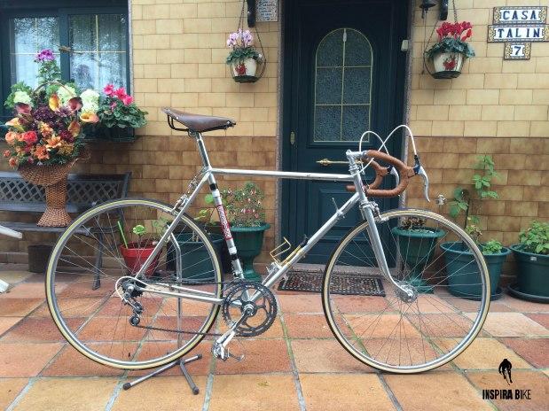Restauración Bicicleta Cerdino – MafacRacer